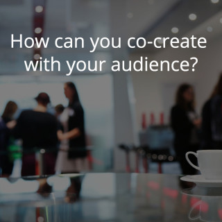 co-create-with-audience