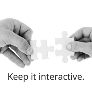 keep-it-interactive