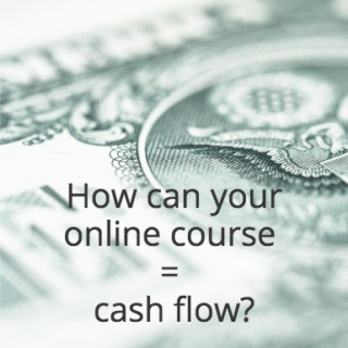 online-course-cash-flow