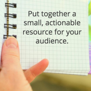 small-actionable-resource