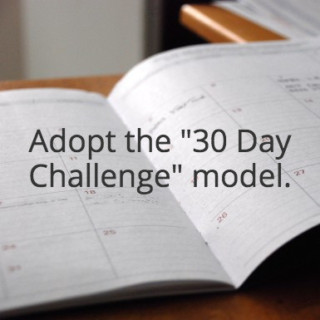 the-30-day-challenge-model