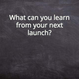 learn-from-your-launch