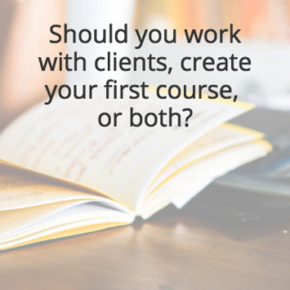 clients-or-course-first