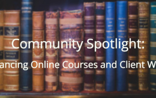 community-spotlight-balance-clients-and-courses