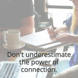 power-of-connection