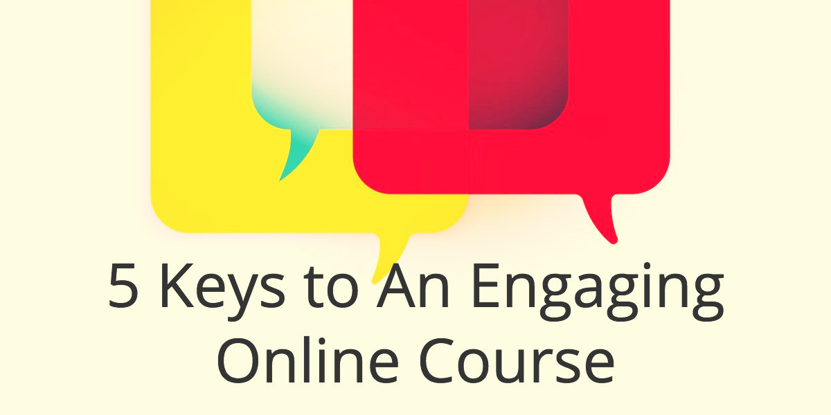 5-keys-engaging-course