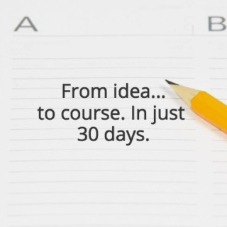 idea-to-course-30d