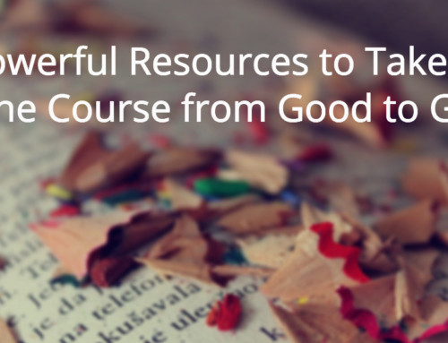 48 Powerful Resources to Take Your Online Course from Good to Great