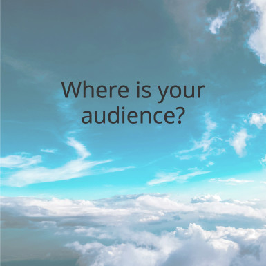 where-is-audience