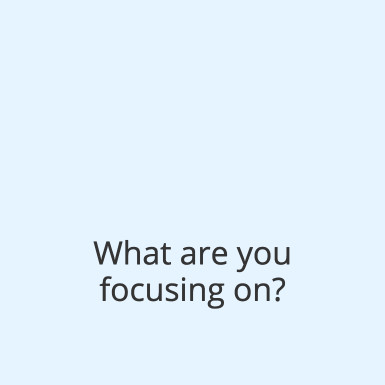whats-your-focus