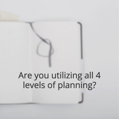 4-levels-of-planning