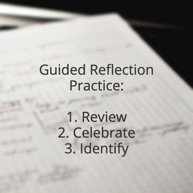 guided-reflection