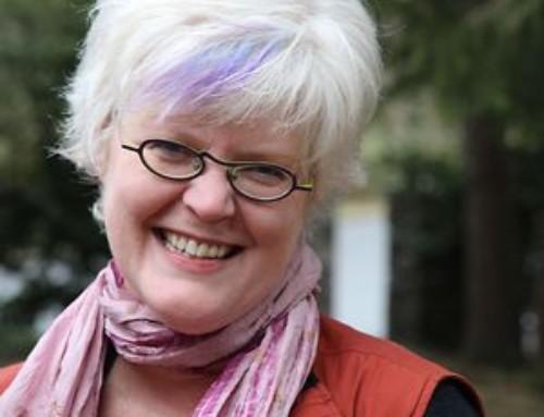 Patti Digh unites her VerbTribe